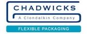 Chadwicks Lids – quality printed die cut lids Logo