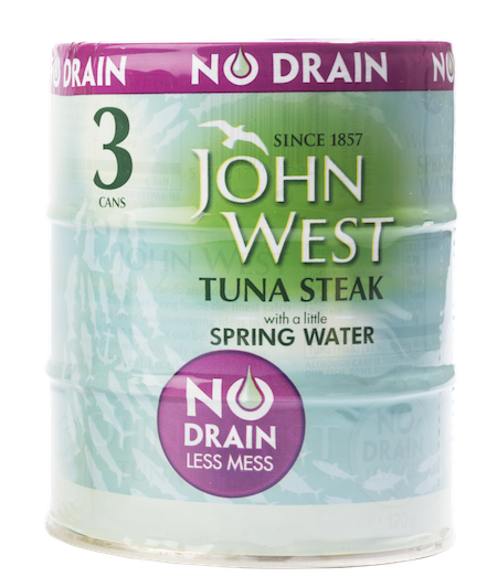 Shrink sleeves_Chadwicks_John west